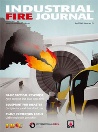 Industrial Fire Journal 1/2014