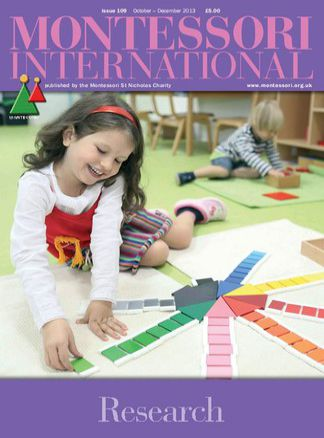 Montessori International Magazine 1/2014