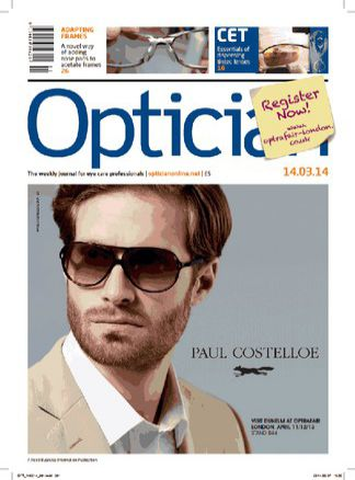 Optician 1/2014
