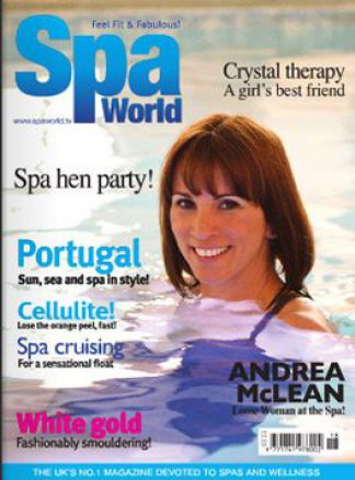 Spa World 1/2014