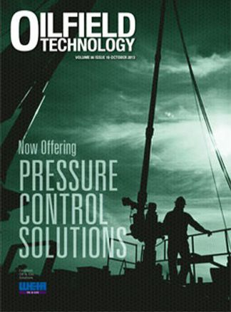 Oilfield Technology 1/2014
