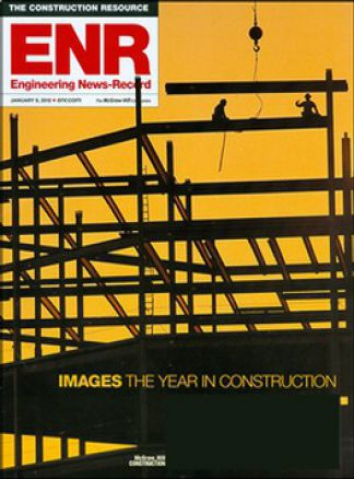 Engineering News-Record (ENR) 1/2014