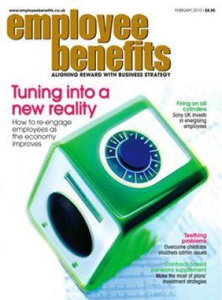 Employee Benefits 1/2014