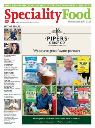 Speciality Foods 1/2014
