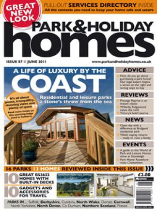 Park and Holiday Homes 1/2014