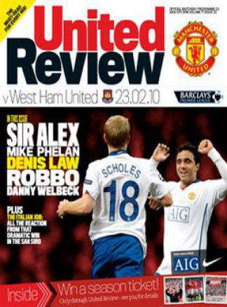 United Review 1/2014