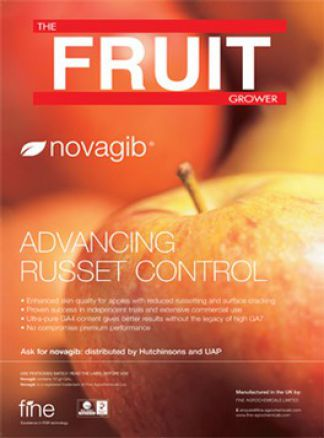 The Fruit Grower 1/2014