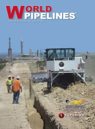 World Pipelines 1/2014