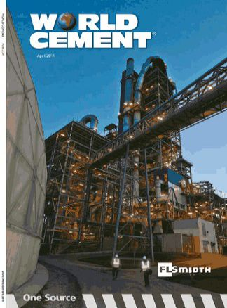 World Cement 1/2014