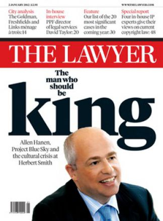 The Lawyer 1/2014