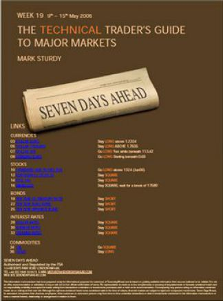 The Technical Trader's Guide to Major Markets 1/2014