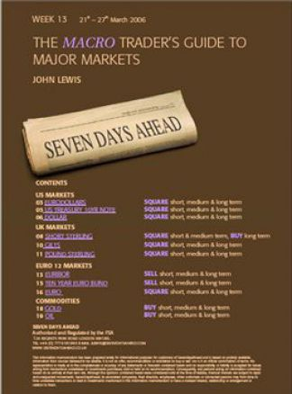 The Macro Trader's Guide to Major Markets 1/2014