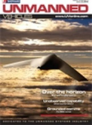 Unmanned Vehicles 1/2014