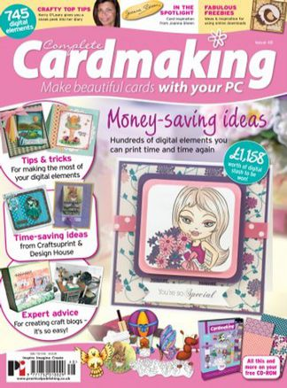 Complete Cardmaking 1/2014