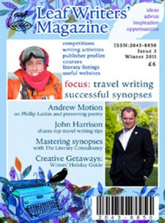 Leaf Writers' magazine 1/2014