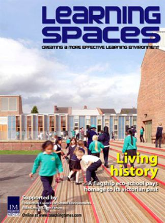 Learning Spaces 1/2014