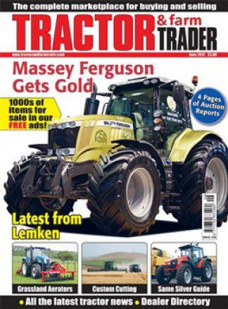 Tractor and Farm Trader 1/2014