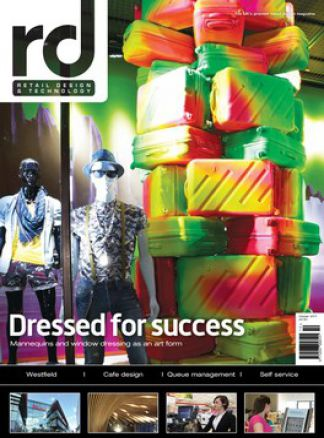 Retail Design & Technology 1/2014