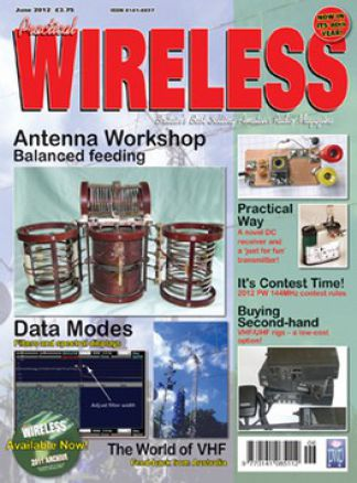 Practical Wireless 1/2014
