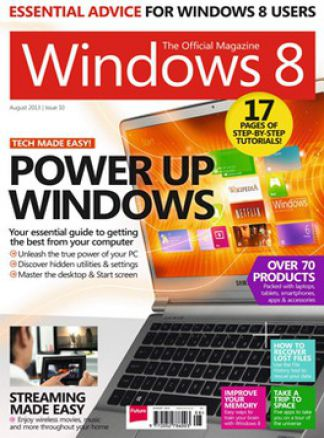 Windows: The Official Magazine 1/2014