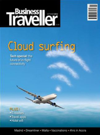 Business Traveller UK 1/2014