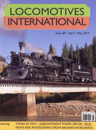Locomotives International 1/2014