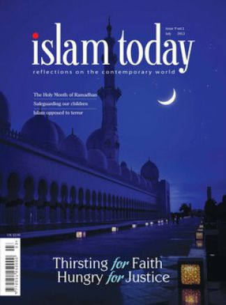 Islam Today 1/2014
