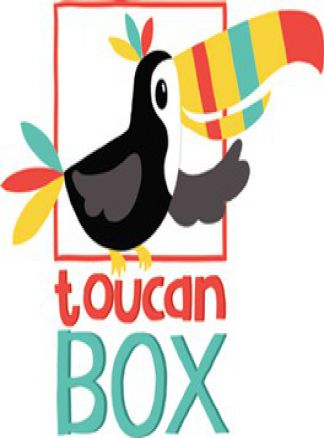 ToucanBox 1/2014
