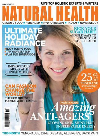 Natural Health UK 2/2014