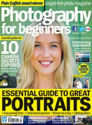 Photography for Beginners 3/2014