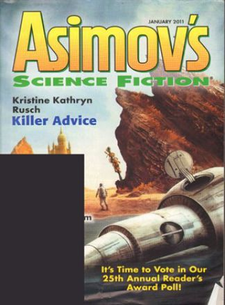 Asimov's Science Fiction 2/2014