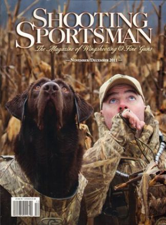 Shooting Sportsman 2/2014