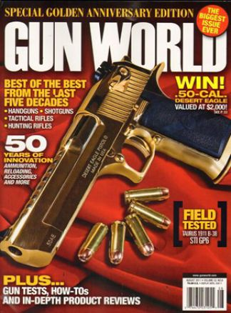 Gun World 2/2014