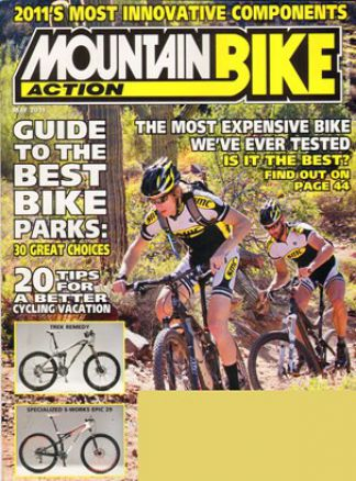 Mountain Bike Action 2/2014