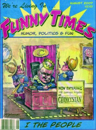 Funny Times 2/2014
