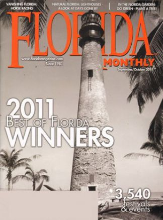 Florida Monthly 2/2014