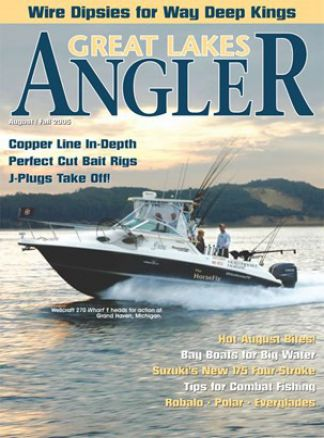 Great Lakes Angler 2/2014