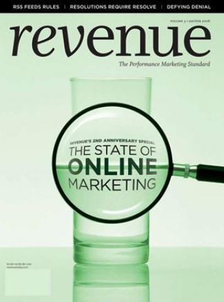 Revenue Magazine 2/2014