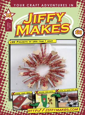 Jiffy Makes Digital 5/2014