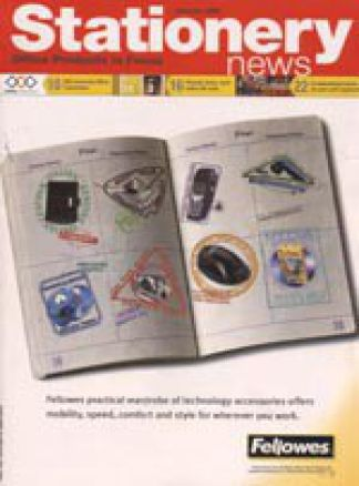 Stationery News 1/2015