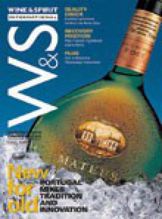 Wine & Spirit International 1/2015