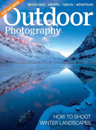 Outdoor Photography 1/2015