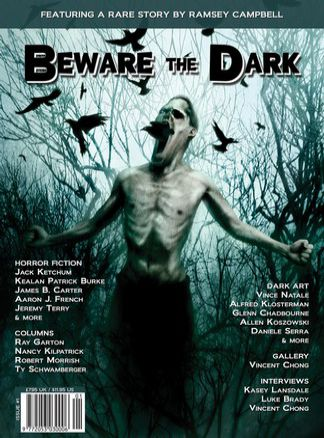 Beware the Dark 1/2015