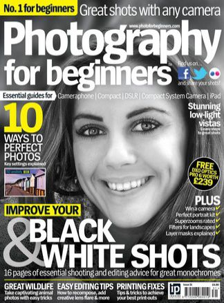 Photography for Beginners 1/2015