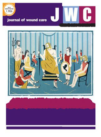 Journal of Wound Care 1/2015