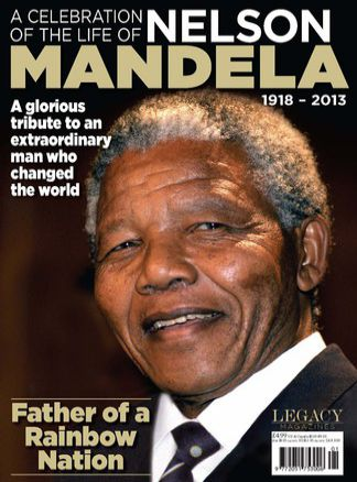 A Celebration of the Life of Nelson Mandela 1/2015