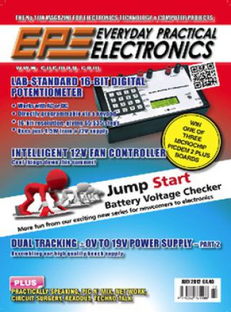 Everyday Practical Electronics 1/2015