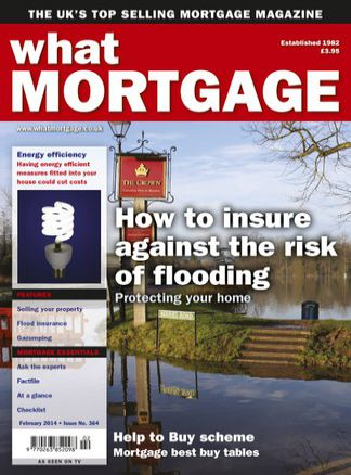 What Mortgage 1/2015