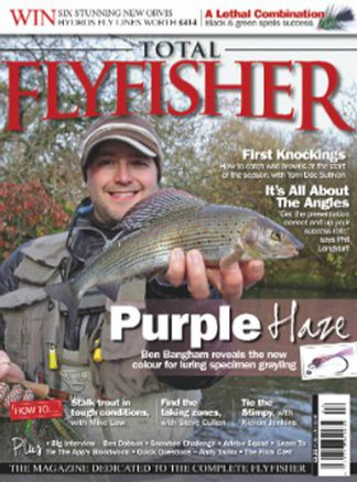 Total Flyfisher 1/2015
