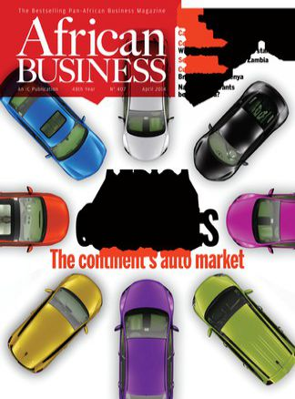 African Business 1/2015